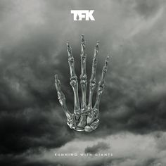 Thousand+Foot+Krutch+Releases+Running+With+Giants;+First+Radio+Single+From+EXHALE