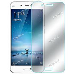 Ultra-thin HD Screen Protector Screen Guard Protector Film for Xiaomi Mi5 Smartphone E-508117