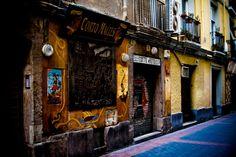 Corto Maltes, Zaragoza