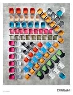 Colourblocking