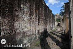 Bayon Temple, Angkor Thom, Cambodia Faroe Islands, Angkor, Cambodia, New England, Venice, Egypt, Temple, Photo Galleries, Asia