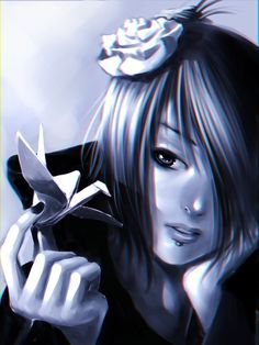 Konan. Amazing art!