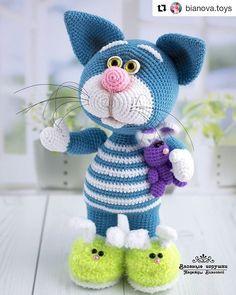 40 Cute Animal and Cartoon Character Amigurumi Crochet Patterns For Your Baby Part amigurumi crochet patterns; Crochet Teddy, Crochet Bunny, Cute Crochet, Crochet Animals, Crochet Dolls, Crochet Dog Patterns, Amigurumi Toys, Stuffed Animal Patterns, Handmade Toys