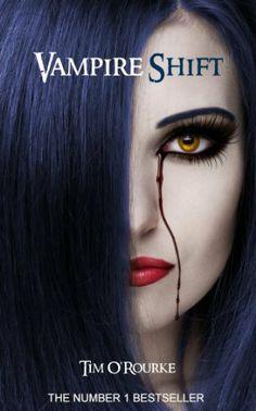 Vampire Shift (The Kiera Hudson Series One (Book One)) by Tim O'Rourke, http://www.amazon.com/dp/B0057Q23DO/ref=cm_sw_r_pi_dp_kiJurb0CCG1PD