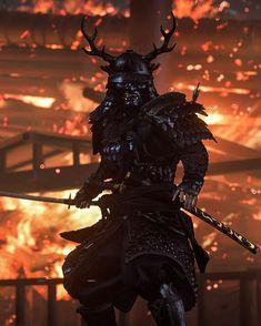 Kabuto Samurai, Samurai Swords, Japanese History, Japanese Culture, Samurai Warrior Tattoo, Samurai Wallpaper, Comic Style Art, Samurai Artwork, Ninja Art