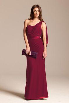 vestido-con-escote-asimetrico-en-color-vino