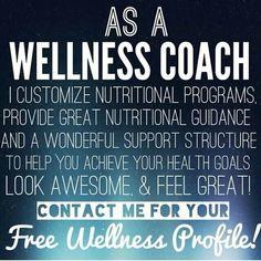 Wellness coach https://www.goherbalife.com/discoveryourhealth/en-us