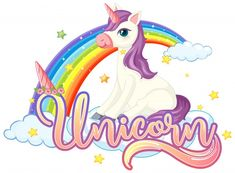 Free Vector   Cute unicorn with blank banner Cute Rainbow Unicorn, Baby Unicorn, Unicorn Face, Cute Unicorn, Rosas Vector, Unicorn Backgrounds, Pug Cartoon, Unicorn Fantasy, Illustration Story