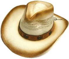 15ed31ceda0 Simplicity 4 Wholesale Outdoor Straw Country Western Hats w Leather Band  Accent
