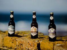 We've found 10 Scottish beers worth trying: 1. Swannay, Old Norway 2. Fyne Ales, Jarl 3. Windswept, Wolf 4. Caledonian Deuchars IPA 5. BrewDog, Elvis Juice 6. Harviestoun, Ola Dubh 7. Islay Ales, Dun Hogs Head 8. Tempest Brewing Co., Elemental 9. Williams Bros, Fraoch Heather Ale 10. Stewart Brewing, Ka Pai Find out more: http://ind.pn/2fUfmXV