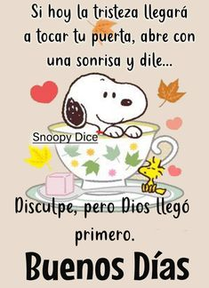 9 best good morning in spanish images in 2018 Good Morning In Spanish, Good Morning Funny, Good Morning Messages, Good Morning Greetings, Morning Humor, Good Morning Quotes, Morning Thoughts, Spanish Inspirational Quotes, Spanish Quotes
