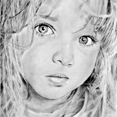 Pencil+Drawings | Drawings - Realistic Charcoal and Pencil Drawings