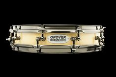 Grover Pro Percussion® – Found in the world's finest concert halls™ Drummers, Music Instruments, Concert, Wall, Musical Instruments, Concerts, Walls