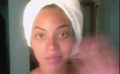 Beautiful Natural Women with no makeup | ... natural skin is more beautiful than any girl who wears all the makeup