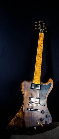 RD Custom 1978