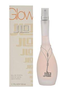Glow By Jennifer Lopez For Women. Eau De Toilette Spray 1.7 Ounces $13.50 on Amazon.