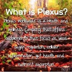 """Last night our Plexus CEO Tarl Robinson did an interview about our company. Here are some awesome facts that stood out: ✨All our products are manufactured in the US ✨We have a less than 1% return-rate on our unconditional 60-day money back guarantee ✨Plexus is debt free! ✨Each month they pay out 50% of their profits to ambassadors! ✨10 years in business and having one BILLION dollars in annual sales is an industry """"benchmark"""" for success and longevity. Only 13 Di"""
