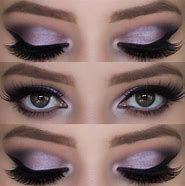 lavender eye shadow - Bing images