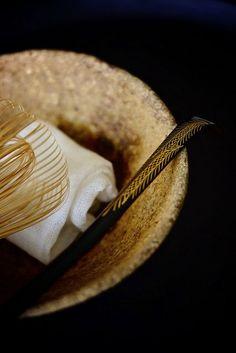 Japanese tea ladle for tea ceremony, Chashaku 茶杓 #Japanese #learn #study #words