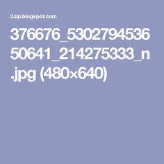 376676_530279453650641_214275333_n.jpg (480×640)
