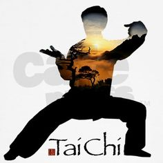 Tai Chi for wellness and inner and outer strength.