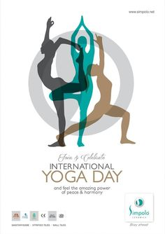 #International #Yoga #Day
