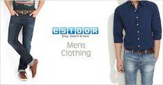 eSTOOR - Google+ Online Marketing, Ecommerce, Sign, Google, Clothing, Stuff To Buy, Fashion, Outfits, Moda