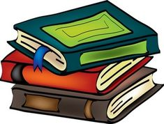 clip+art+books | Books Clip Art Images Books Stock Photos & Clipart Books Pictures