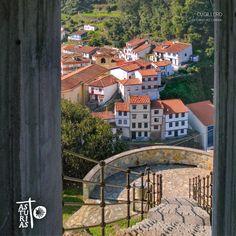 Cudillero #Camino #Santiago #Asturias