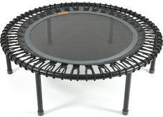 bellicon® Mini-Trampolin, 112 cm, schwarz-grau schwarz