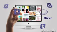 How to Design Amazing Images For Your Social Media Profiles ~ ALL-in-ONE
