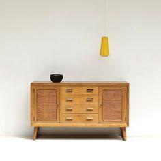 City Furniture | RARE 50s Grand Rapids, Michigan. Imperial Furniture Co  Sideboard