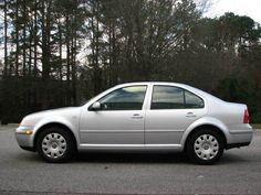 2004 Volkswagen Jetta GL GL 4dr Sedan In Raleigh NC - Best Import Auto Sales Inc.