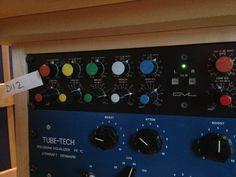 GML EQ on the D112 Microphone  Studio www.miloco.co.uk/sofasound Microphone Studio, Sound Studio, Drums, Percussion, Drum