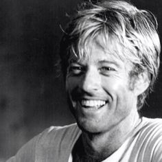 Robert Redford....sexy, classy and all man.