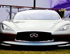 Infiniti-Emerg. This concept car needs to happen, minus the fact that it will run on electric. ew.