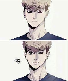 Sangwoo ♡ K.S