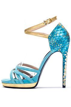 Heel Envy! Designer High Heels Fashion Accessories  Barbara Bui