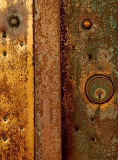 Rust/Patina