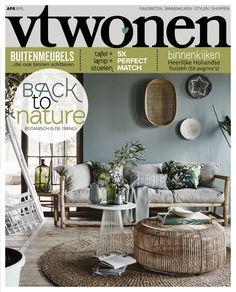 vtwonen magazine cover   nr. 04-2015