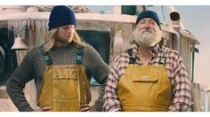 Film advertisement created by Walker, Switzerland for Fisherman's Friend, within the category: Confectionery, Snacks.