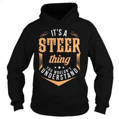 STEER - #gift for guys #thank you gift
