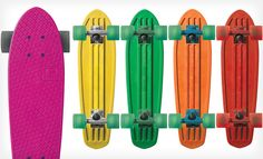 Groupon - $ 49.99 for a Globe Bantam Cruiser Skateboard (Up to $ 110 List Price). Five Styles Available. Free Shipping and Returns.. Groupon deal price: $49.99