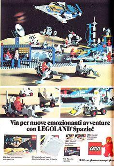 Le pubblicità fuorvianti di Topolino (stagione VI, parte I): primavera 1980 - L'Antro Atomico del Dr. Manhattan