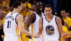 Stephen Curry and the 2015 NBA Champion Golden State Warriors Top NBA's Most Popular Merchandise Lists Curry Earns No. 1 Spot on Top-Selling Jerseys List for First Time; Klay Thompson and Draymond Green Make Debuts on Top-Selling Jerseys List for First Time | Golden State Warriors