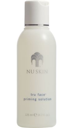 Prepares the skin to optimize the benefits of Tru Face products. http://www.nuskinops.com/content/opp/en_US/products/tru_face/01101232.html