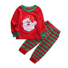 Cheap pajama sets, Buy Quality pajamas toddler girl directly from China pajama set girl Suppliers: Toddler Kids Baby Girls Clothes Long Sleeve Tops T-Shirt+ Pants Christmas Santa Claus Pajamas Set XMAX Costume Kids Christmas Pjs, Baby Boy Christmas Outfit, Baby Christmas Gifts, Christmas Clothes, Family Matching Pjs, Kids Nightwear, Xmax, Kids Pants, Toddler Girl Outfits