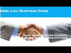 Contaque- call center solutions provider since 9 years