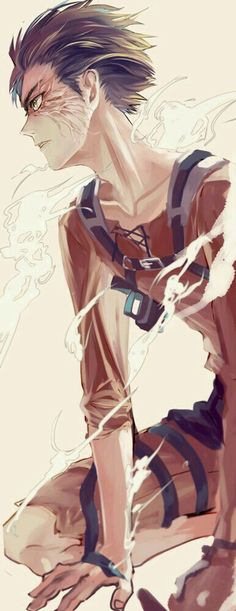 Browse Attack on titan Eren Jeager shingeki no kyojin collected by and make your own Anime album. Armin, Mikasa, Attack On Titan Eren, Levi X Eren, Levi Ackerman, Ereri, Tokyo Ghoul, Me Me Me Anime, Anime Guys