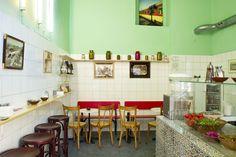 Falafel-Imbiss Beirut Beirut in München